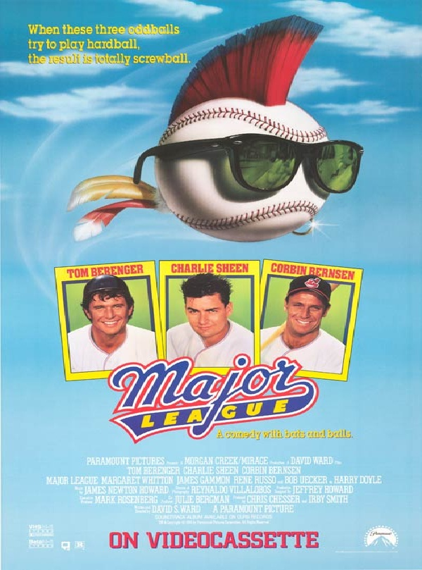 Major League-Best Sports Related Movies