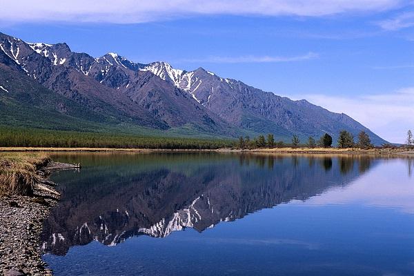 Lake Baikal, Siberia-Most Amazing Lakes On Earth