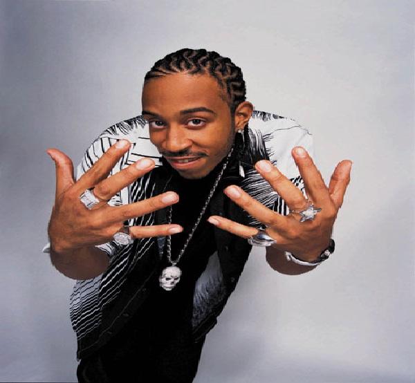 Ludacris-Famous Rappers