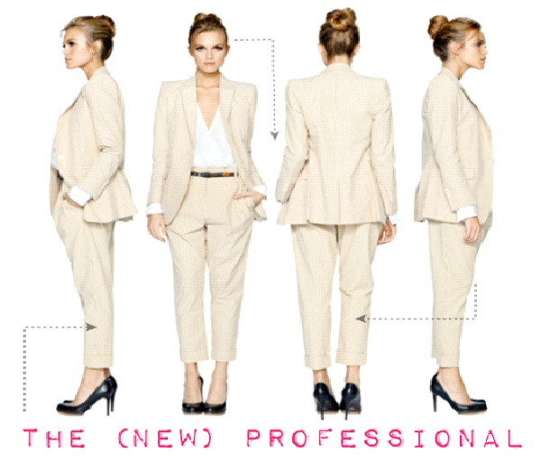 Dress Appropriately-How To Become The Best Employee At Your Work