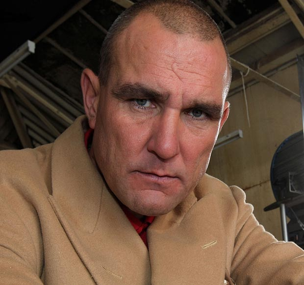 Vinnie Jones-Best Athlete Turned Actors