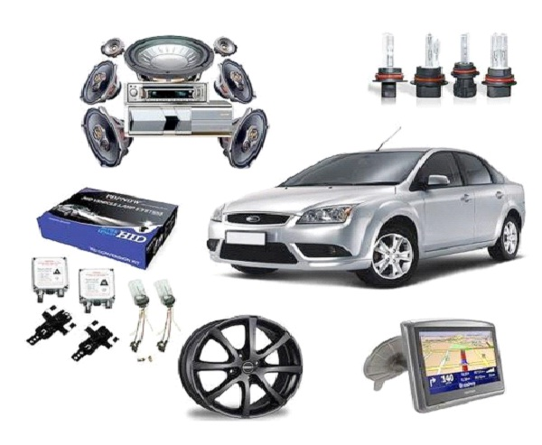 Equipment-Things To Consider Before Buying A New Car