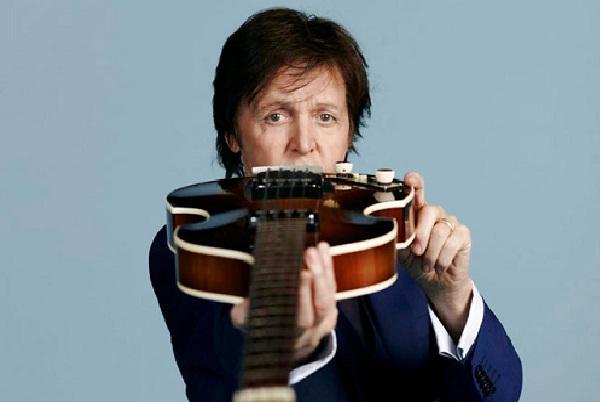Paul McCartney Net Worth ($800 Million) -120 Famous Celebrities And Their Net Worth