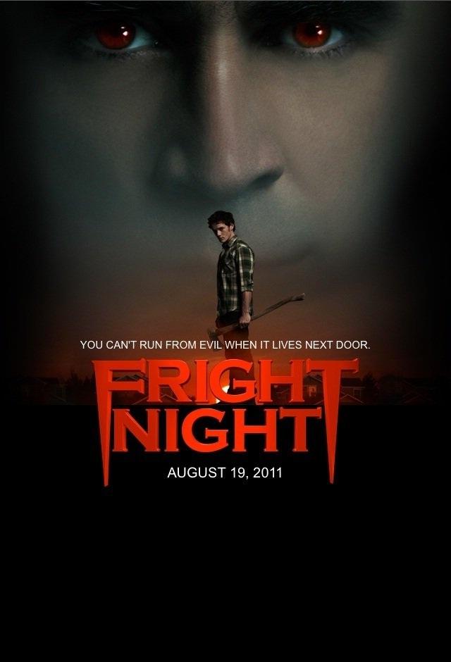 Fright Night-Vampire Movies