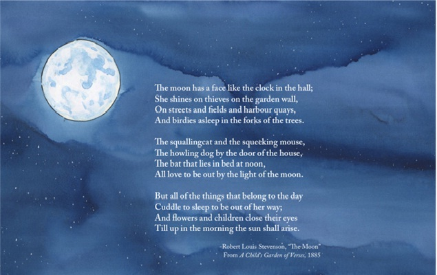 Robert Louis Stevenson - Poet-Famous Scorpios