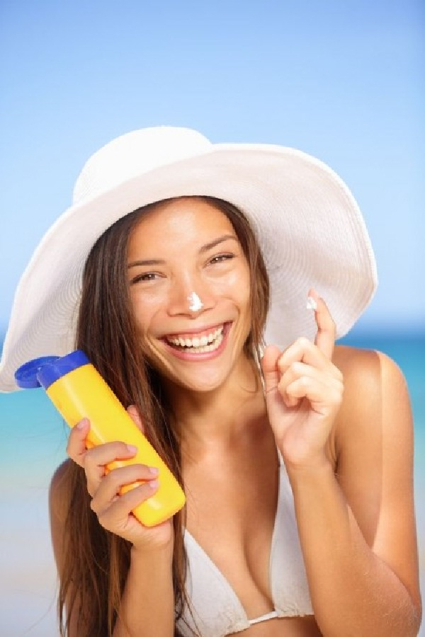 Sunscreen, Hats and Bug Repellent-Must Have Camping Essentials