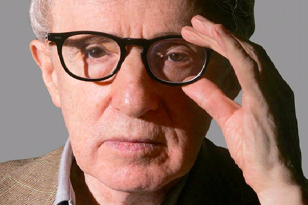 Woody Allen-Best Directors In The World