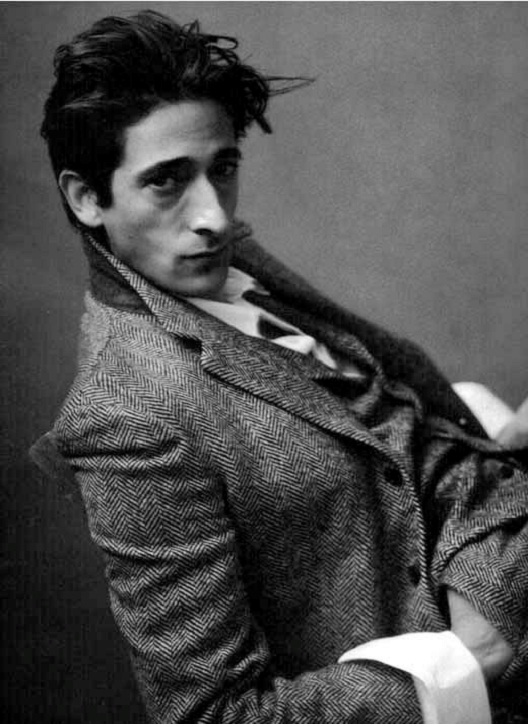Adrien Brody-Most Undeserving Actors/Actresses Oscar Winners