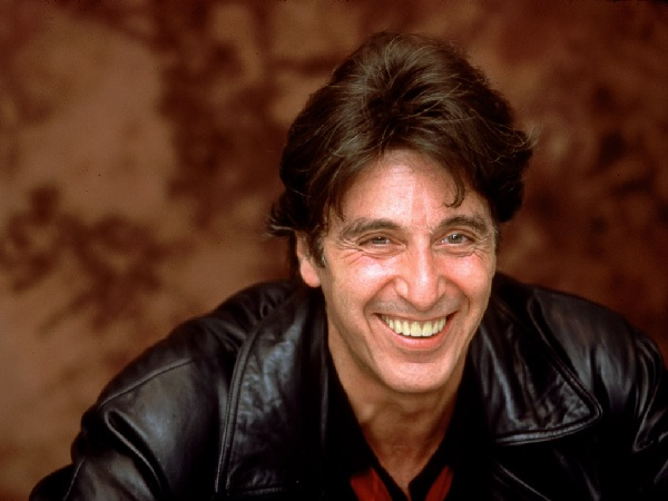 Al Pacino-15 Celebs Who Won Big Awards With Terrible Performances