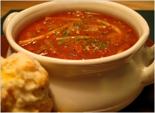 Eat A Bowl of Hot Soup-Best Ways To Stay Warm This Winter