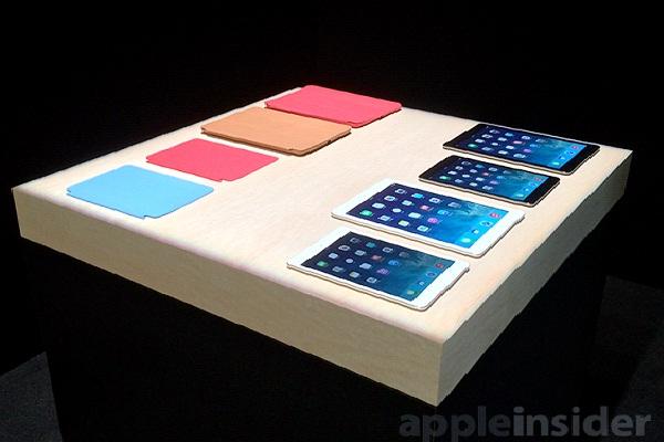 iPad Mini Air-Christmas Gift Ideas