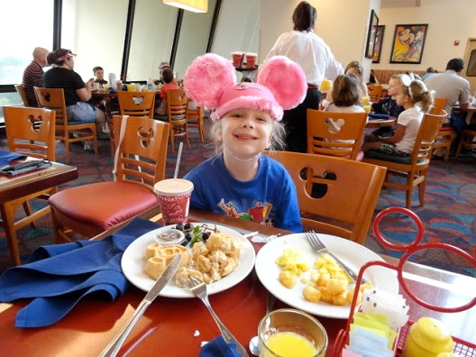 Food Costs-Most Hated Things About Disneyland