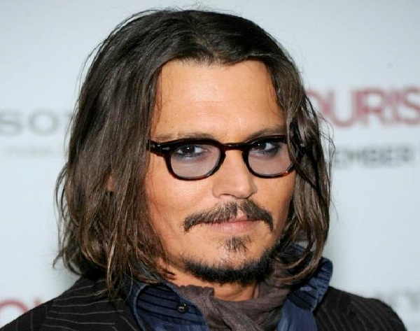 Johnny Depp-Celebs Who Didn't Get A Degree