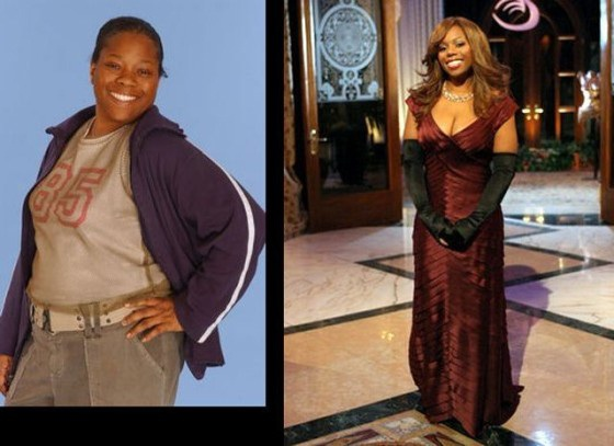 Dazzling-Best Body And Makeup Transformations