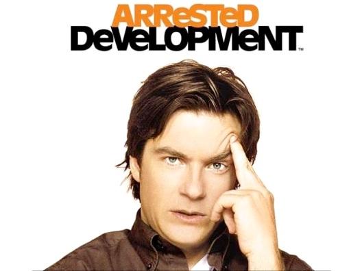 Arrested Development-Most Stupid Fan Bases On Internet