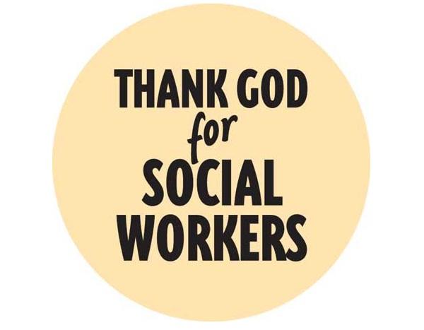 Social work-Majors That Won't Make You Any Money