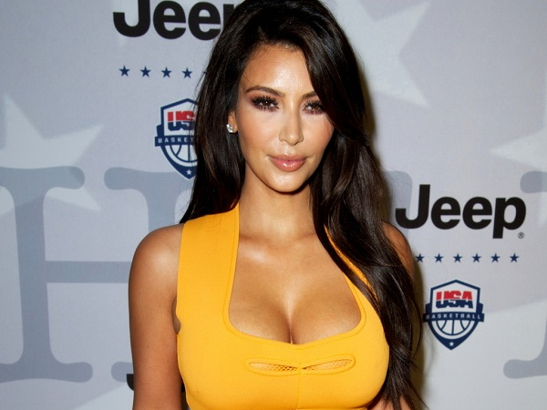 Kim Kardashian-Most Annoying Celebrities