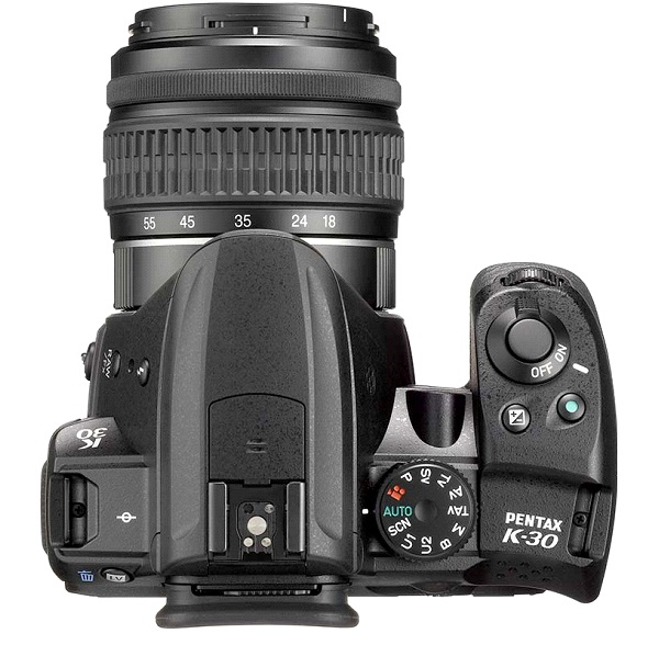 Pentax K-30-Best DSLR Cameras To Buy