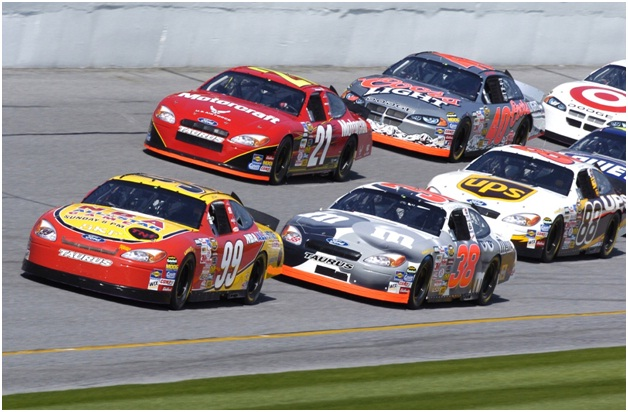 NASCAR Racing-Sports Which Are Boring To Watch