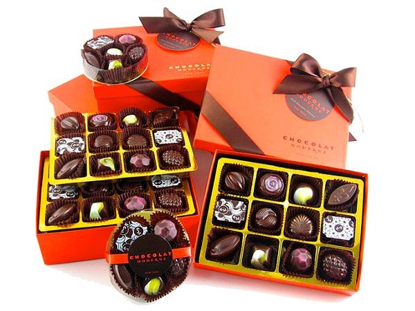 Chocolat Moderne-Worlds Best Chocolate