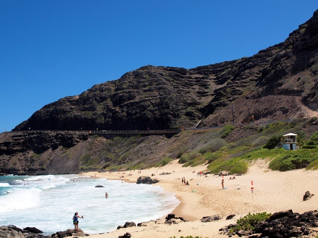 Makapu'u Beach, Oahu-24 Most Beautiful Wedding Locations In Hawaii