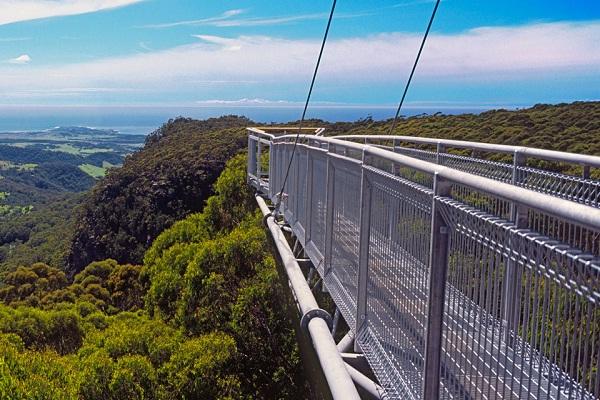 Illawarra-Breathtaking Viewing Platforms Around The World