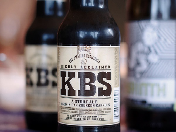 KBS-Best Beers In The World 2013