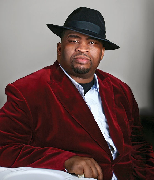 Patrice O'Neal-Famous Comedians Ever