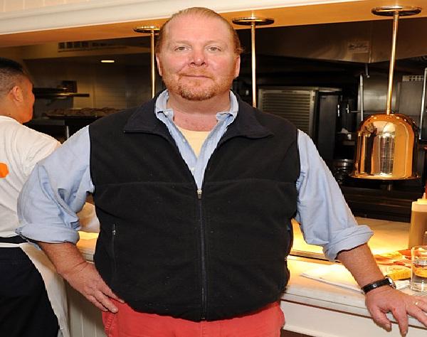 Mario Batali-Best Chefs In The World