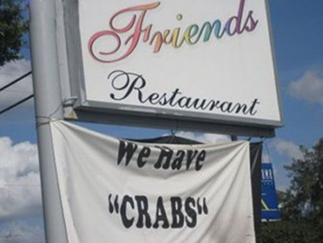 """The Gallery of """"misused"""" Quotation Marks-36 Weirdest Websites On The Internet"""