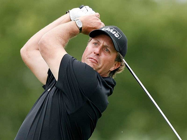 Phil Mickelson Net Worth (0 Million)-120 Famous Celebrities And Their Net Worth