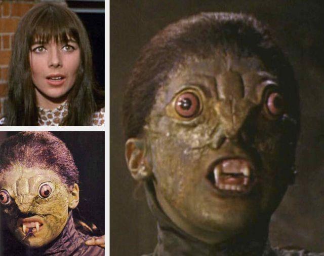 Freaky Makeup-Most Dreadful Makeups
