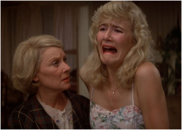 Laura Dern-Ugly Celeb Cry Faces