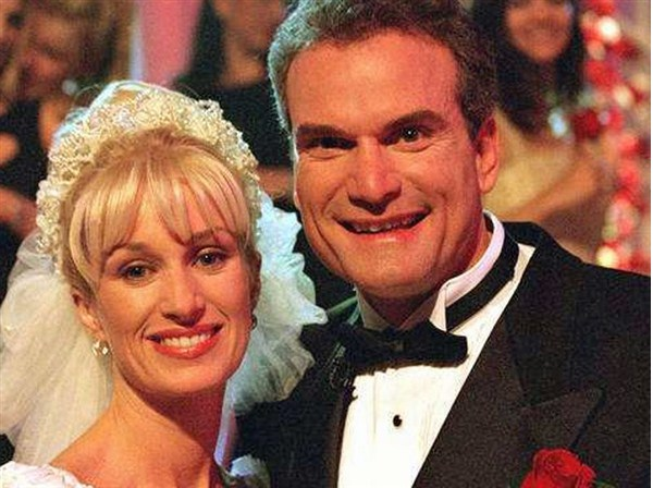 Who wants to marry a multi-millionaire?-Dumbest Reality Shows Ever