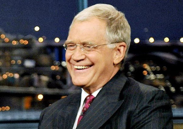 David Letterman Net Worth (0 Million)-120 Famous Celebrities And Their Net Worth