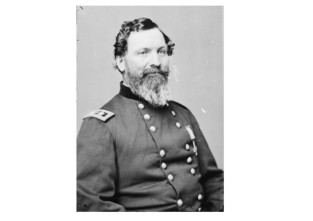 John Sedgwick - Killed by his Own Mockery-True Stories That Will Make You Believe In Karma