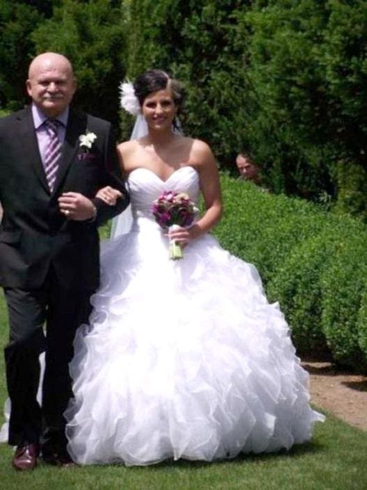 Stalker-Best Wedding Photo Bomb