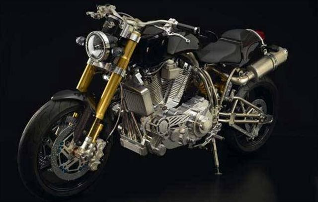 Ecosse FE Ti XX-Most Expensive Bikes In The World