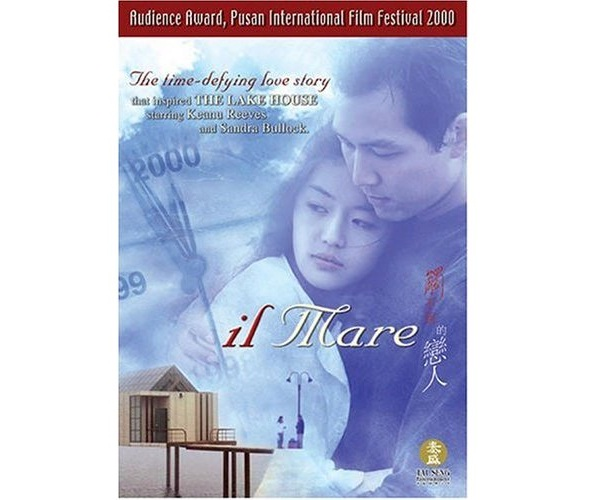 Il Mare-Best South Korean Movies