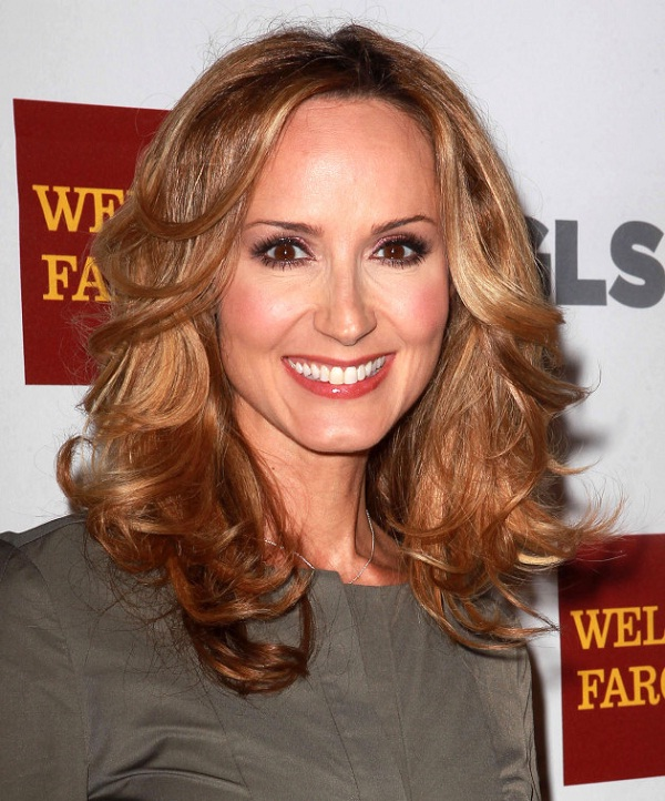 Chely Wright-Surprising Gay Celebrities