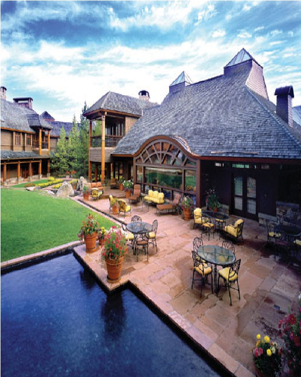 Hala Ranch-Amazing Mansions