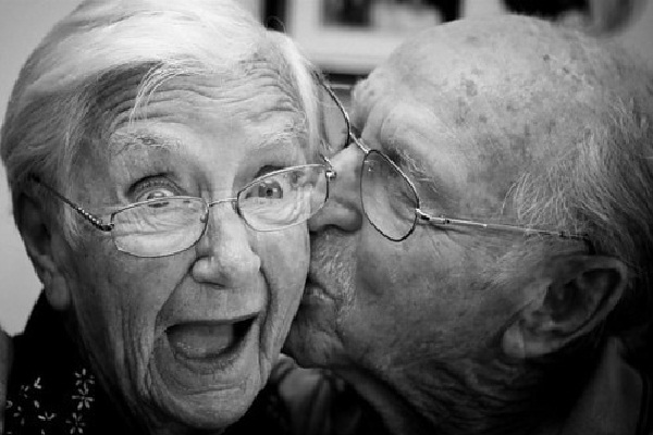 Matters of The Heart-Things Which We Can Learn From Old People
