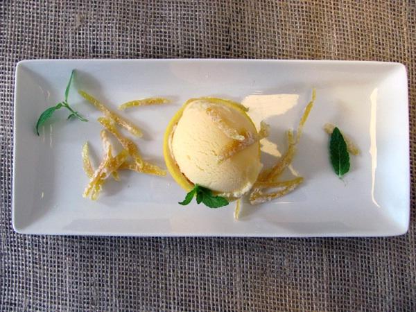 White truffle-Bizarre Ice Cream Flavors