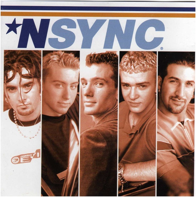 NSYNC's Extended Hiatus-I Feel So Old
