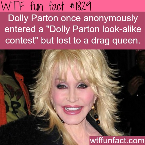 Dolly Parton-Celebs Who Are Without Kids