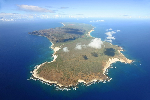 Niihau-Cool Places You Are Not Allowed To Visit