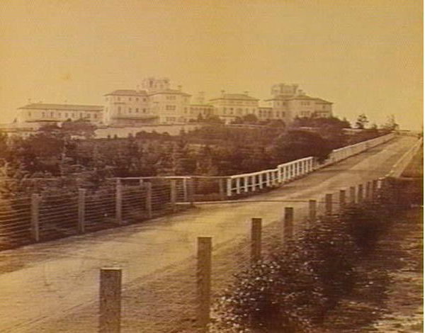 The Aradale Lunatic Asylum, Australia-Most Scariest Ghost Sightings Around The World