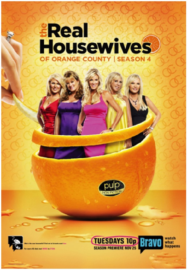 Real Housewives Franchise-Best Reality Shows Ever