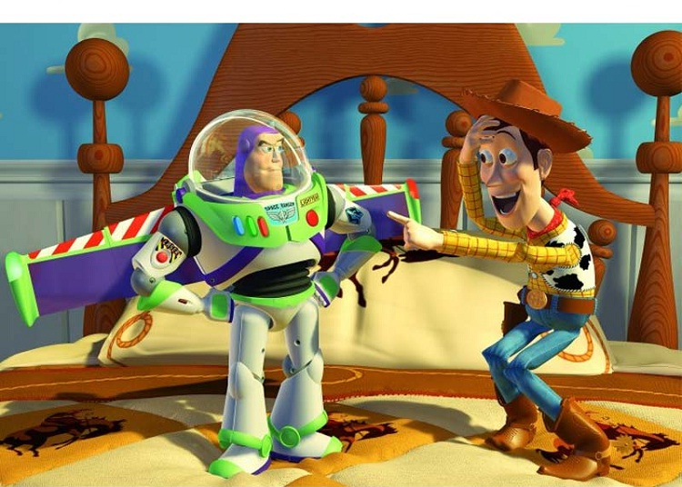 """You Are A Toy-Little Known Things About """"Toy Story"""" Trilogy"""