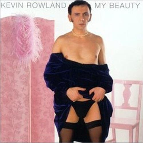 Kevin Rowland-12 Most Painfully Awkward Album Covers In The History Of Music